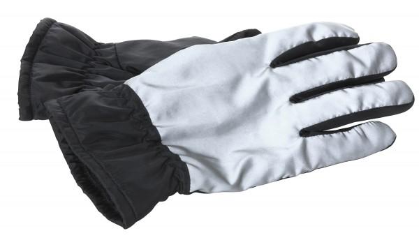 Clique Reflective Gloves