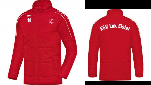 ESV Lok Elstal Coachjacke Classico