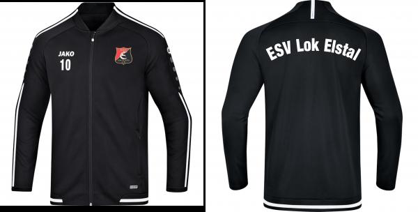 ESV Lok Elstal Freizeitjacke Striker 2.0