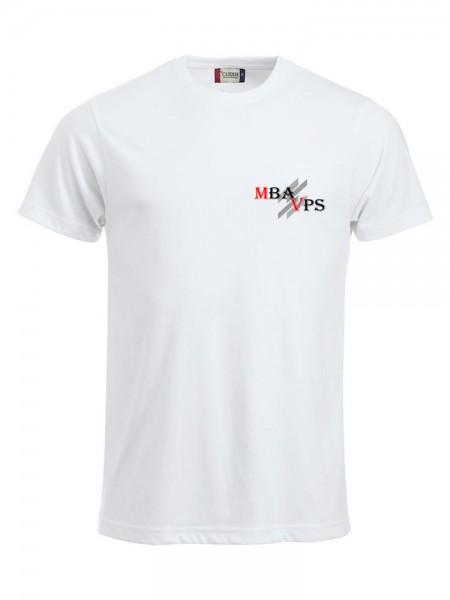 """""""Master Big All"""" T-Shirt Classic-weiß"""