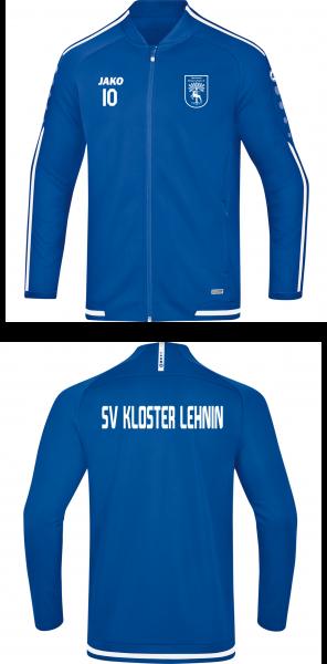 SV Kloster Lehnin Freizeitjacke Striker 2.0