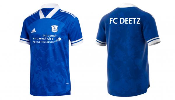 FC Deetz Trikot
