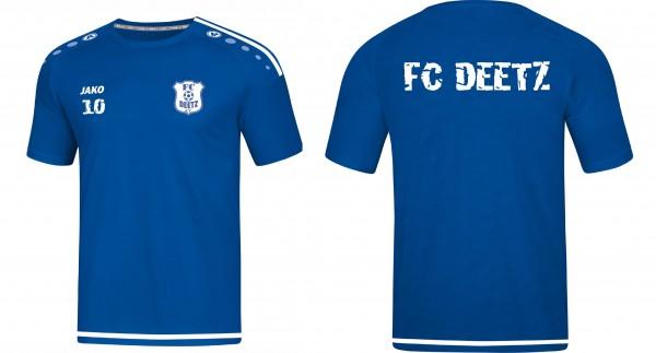 FC Deetz Shirt Striker 2.0 KA