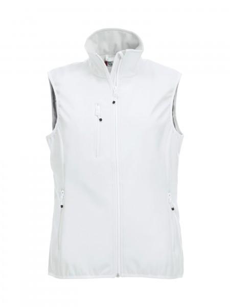 Clique Basic Softshell Vest Ladies