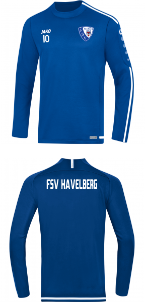 FSV Havelberg Sweat Striker 2.0