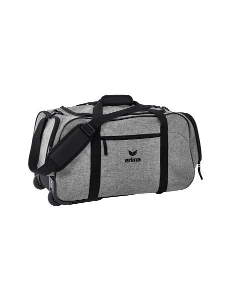 Erima Travel Line Rollentasche
