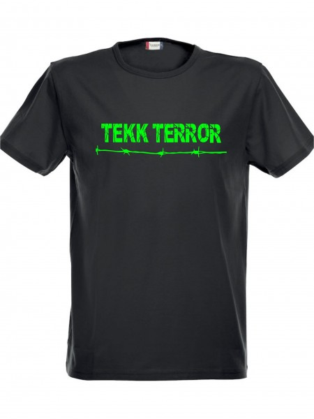 TEKK TERROR T-Shirt